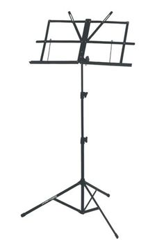 Ultimate Support JSCMS100 Compact Music Stand Ultimate Support http://www.amazon.com/dp/B001BYLWD8/ref=cm_sw_r_pi_dp_MN9Cub043T64X