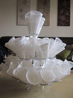 Confetti cones - help!, - Wedding Forum | You & Your Wedding