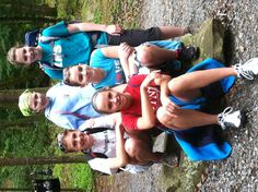 #SupportGirls  Troop 41207 camping.
