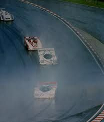 Brands Hatch 1982 - the best sports car race I ever attended despite the rain - read about it.  Google Search