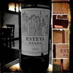 Esteva Douro #wine #Portugal #redwine #winelover #funchal #madeira #pestanavillagemiramar #adego