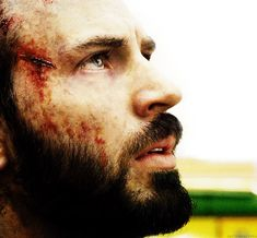 """Curtis in """"Snowpiercer""""  One of my favorite movies"""