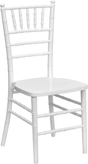 Beautiful chiavari chair for upstairs desk only $33.50! Maybe painted blue?