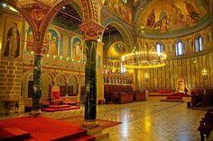 Pecs, Sent Peter basilica