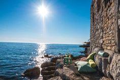 Kroatien: 11 gute Gründe für Urlaub in Istrien