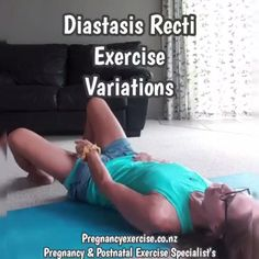 Here are two Core exercises that you can do during Pregnancy and Postnatal to help improve Core strength and heal Diastasis Recti. After Baby Workout, Post Pregnancy Workout, Mommy Workout, Exercices Diastasis Recti, Healing Diastasis Recti, Pelvic Floor Exercises, Posture Exercises, Core Exercises, Diástase Abdominal