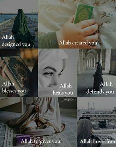 Quran Quotes Love, Poetry Quotes In Urdu, Muslim Love Quotes, Quran Quotes Inspirational, Love In Islam, Beautiful Islamic Quotes, Allah Love, Spiritual Quotes, Positive Quotes