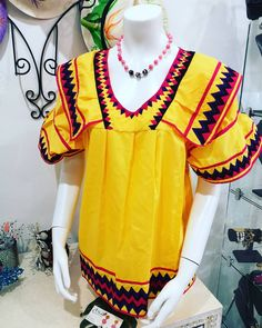 Outfits For Mexico, Latest African Fashion Dresses, Embroidery, Sewing, Inspiration, Clothes, Tops, Women, Folklore