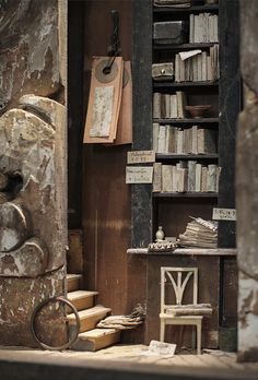 Peter Gabriëlse- box sculpture-012