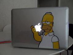 Homer Apple