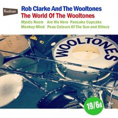 I'll take psychedlic pop from Liverpool to start my morning on any day of the week but Sundays are best. Here are Rob Clarke and the Wooltones.