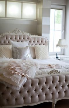 Home-Styling | Ana Antunes: 5 dicas sobre como fazer seu quarto sentir mais romântico * 5 Dicas Para Tornar O Seu Quarto Mais Romântico