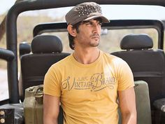 Sushant Singh Rajput disconnects - http://nasiknews.in/sushant-singh-rajput-disconnects/