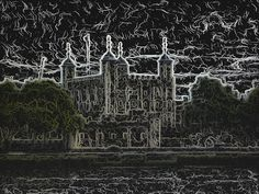 The White Tower Of The Tower Of London Photograph by John Colley http://fineartamerica.com/featured/the-white-tower-of-the-tower-of-london-john-colley.html#