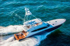 See more photos of the Bayliss 84 Orion here
