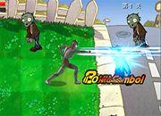 Ultraman Vs Zombies V0.7 | Juegos Plants vs Zombies - jugar Online