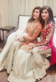 Urwa and mawra