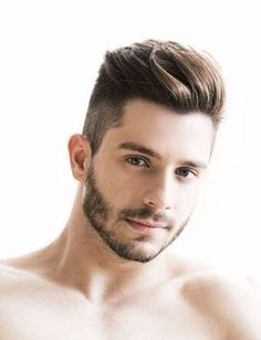 30 Best Short Haircuts for Men Worth Watching. Short hairstyles every man should have a look URL : Discount Code : Hairstyles Haircuts, Haircuts For Men, Trendy Hairstyles, Short Haircuts, Men Hairstyle Short, Short Undercut, Men Undercut, Men Short Hair, Side Undercut