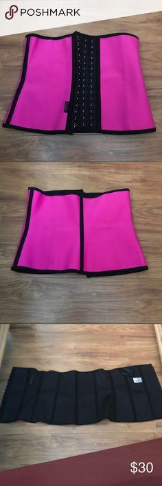 💝SALE💝🆕 Pink Waist Shaper 🏆 Brand new, no bag , no tags Intimates & Sleepwear Shapewear