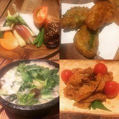 店の名前がわからない。 鶏が頭にあるが?  裏道?六本木ヾ(。・v・。) 雰囲気よかった♡♡ #lastweek #鶏 #肉 #六本木 #roppongi#dinner#yummy#good#love#like#japanese#delicious#instadaily#jj#webstagram #picoftheday #photooftheday #sense#gourmet#regram#beautiful#art#follow#pic#repost#instagram#eat#tokyo #vegetables#great