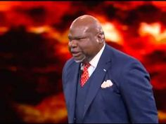 TD Jakes  Sunday Service Rebroadcast The Potters House Of Dallas Feb 16 2015  Bishop TD Jakes S http://youtu.be/S5tpWkPZ2HI