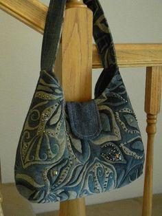 sewing bag...<3 Deniz <3