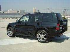 E B C Cdc Cbe D D A F on 2002 Mitsubishi Montero Sport Lifted