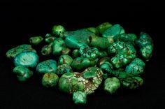 Tibetan turquoise Turquoise Jewelry, Turquoise Bracelet, Southwestern Jewelry, Natural World, Beautiful World, Rocks, Auction, Jewelry Design, Coral