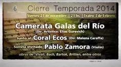 Asociación Mariano Moreno - ErMusicTV Classic