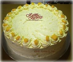 Mango and Cream Cake  copy of Red Ribbon Mango Cake... thank you instagram