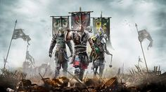 For Honor is taking a beating in Steam ratings