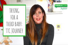 TalkMum blogger Katie from Mummy, Daddy and Me is currently pregnant with her third baby. Here's her latest vlog on TTC and her pregnancy journey so far: The decision for us deciding to try for a third baby wasn't an easy one. For some reason I had always thought two children would be our story, […]