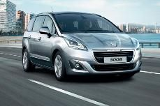 13 Best Peugeot 5008 Images On Pinterest Peugeot Compact And