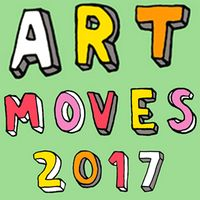 Art Moves 2017 Billboard Art Competition