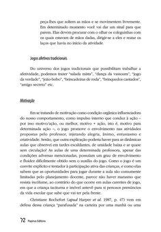 Página 70  Pressione a tecla A para ler o texto da página