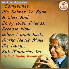 Great Quotes by  Dr. A PJ Abdul Kalam