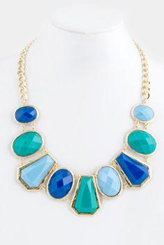 Austin Necklace - $22