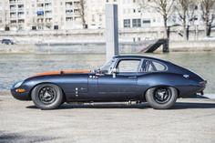 1963 Jaguar E-Type SI - LHD FIA FHC | Classic Driver Market