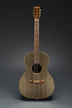 """Santa Cruz 40th Anniversary Guitars -  8,000 year old wood used for """"The Ghost Oak"""" guitar; plus the FTC model as used by Eric Clapton, American Songwriter, Songwriting, Acoustic Guitars"""