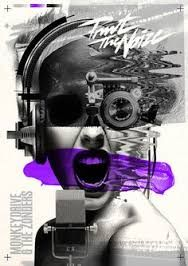 Some of awesome poster designs, check that! #posterdesign #awesomedesign #experiencedesign
