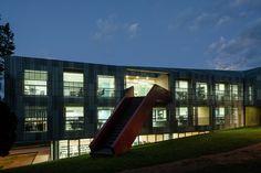 Gallery - UACh School of Economics and Management Sciences / Felipe Assadi + Francisca Pulido - 29