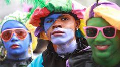 awesome 'Naast Zwarte Piet ook gekleurde pieten in Sinterklaasjournaal'