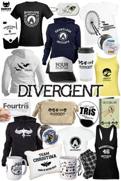 DIVERGENT - ORIGINAL MERCHANDISE  #Divergent, based on the dystopian best selling YA novel by #VeronicaRoth, has stormed the box office, taking the No. 1 spot with an estimated $56 million in its opening weekend.  Stand up and stand out with original Divergent apparel & gear. Find Divergent T-shirts, phone cases, laptop sleeves, mugs - anything your faction could possibly want (even Abnegation)!  Find these designs and more at the #BadCatDesigns Store!