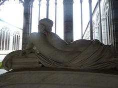 Camposanto di Pisa. Monumental Cemetary