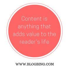 @BlogBing #Happy_Blogging #Blogger_Inspiration