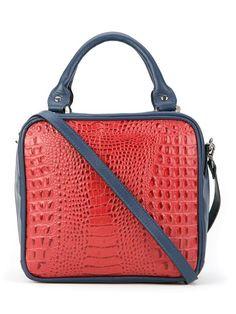 Compre Mara Mac Bolsa de couro em Mara Mac from the world's best independent boutiques at farfetch.com. Compre em 400 boutiques em um único endereço.