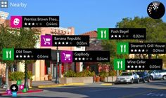 Nokia City Lens out on beta for Lumia devices, augments your reality (video)