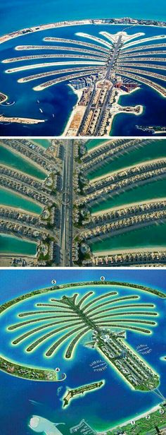 The world islands in dubai it is a man made archipelago for D shaped hotel in dubai