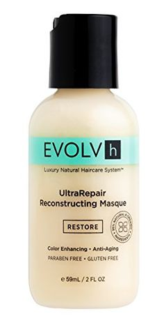 Image result for EVOLVh, Masque reconstructeur UltraRepair