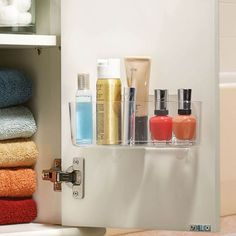 Large Colours Are Striking 17604-hwes Smart Undersink Organizers Command Cabinet Caddy 1-caddy